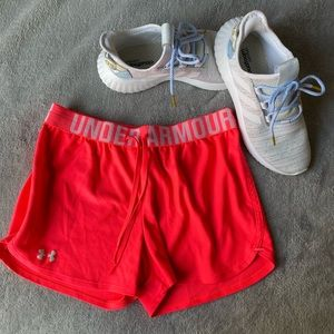 ⚡️Under Armour Athletic Shorts⚡️